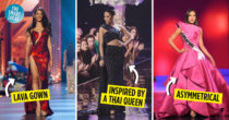 10 Unforgettable Miss Universe Evening Gowns That Shookt The Pageant's Stage