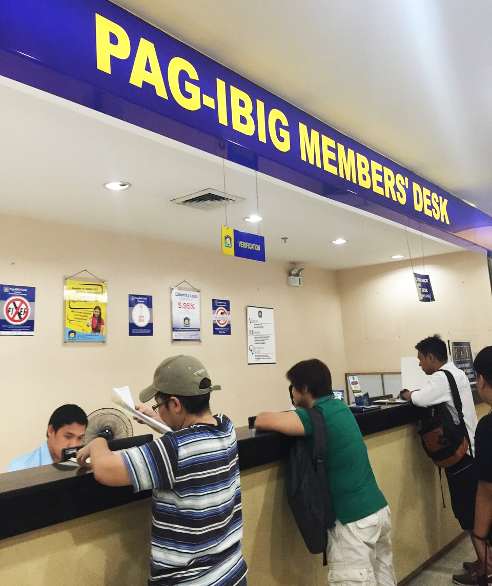 Investing Philippines - Pag-IBIG MP2