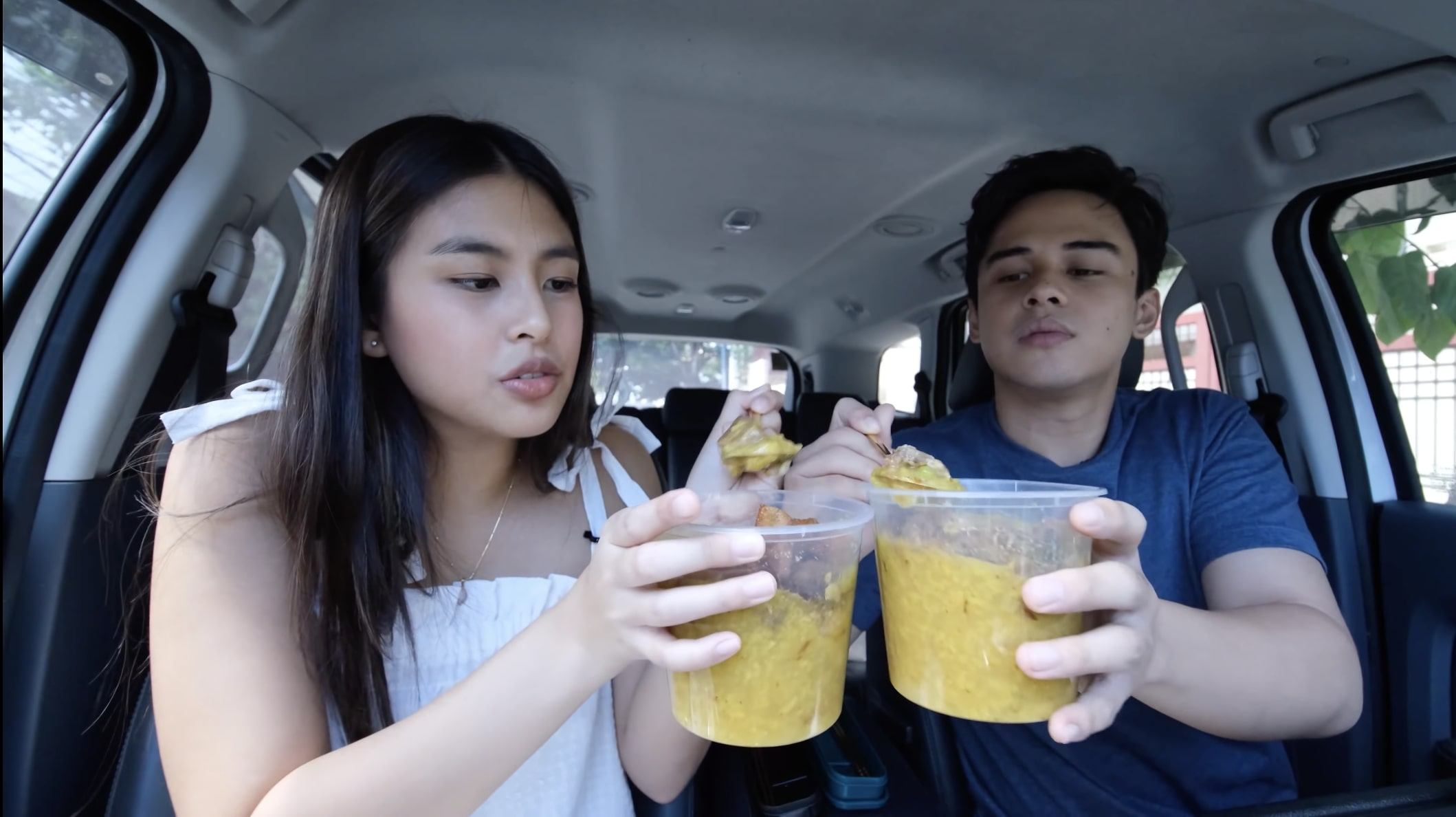 Front Seat Foodies - Goto Monster