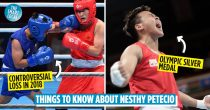 10 Facts About Nesthy Petecio, From Her Controversial Loss In 2018 To Her Olympic Silver Medal In 2021