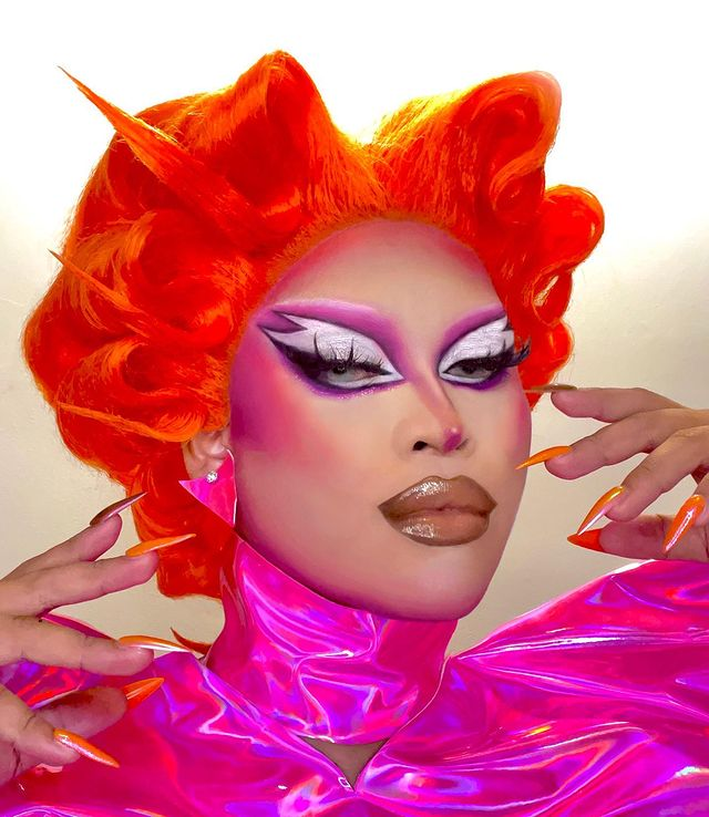 Drag queens Philippines - Prince Marrell