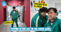 Filipino Actor Christian Lagahit Appears On Squid Game As Player 276, Befriends Ali In Tug-Of-War