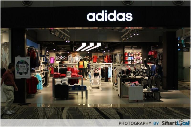 Adidas Originals Reviews - Singapore