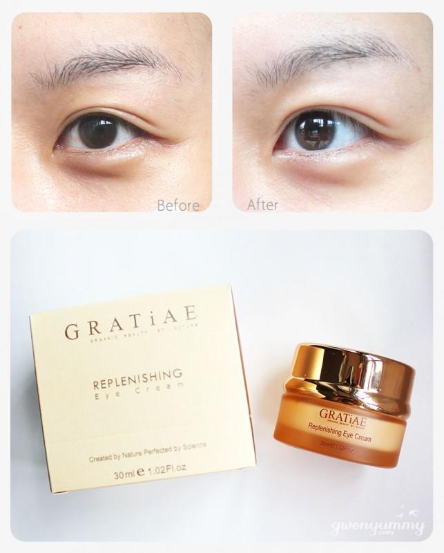 gratiae skin care