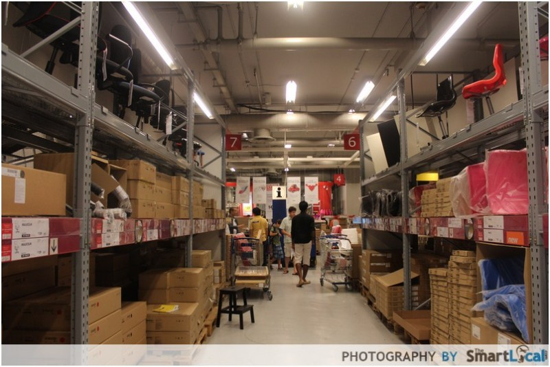 IKEA Singapore Reviews - Singapore General & Others