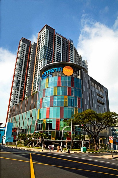 The Clementi Mall Reviews - Singapore Shopping Malls