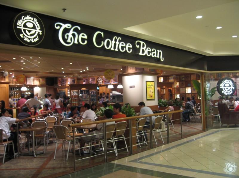 Coffee Bean Tea Leaf Reviews Singapore Coffeeshops Thesmartlocal Reviews