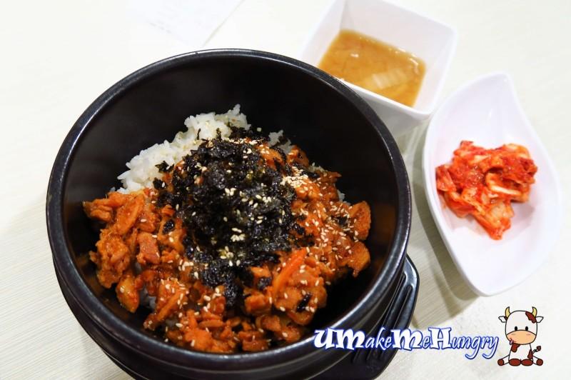 Zzang Korean Food Reviews Singapore Korean Restaurants