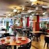 The eatery (non-aircon)