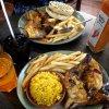 Food @ Nando's!