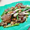 Ginger And Onion Beef