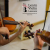 Violin Teacher Singapore