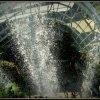Waterfall @ cloud dome
