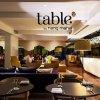 Table by Rang Mahal