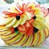 Mixed Fruits Tart