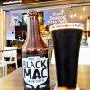 Mac's Black Mac Dark Ale
