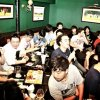 Picture from shi chun from Singapore's first barcraft
