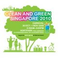 Clean And Green Singapore
