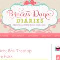 Princess Dana