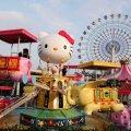 Puteri Harbour Family Theme Park