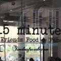 (Closed) 15 Minutes