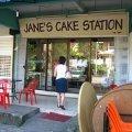 Jane's Cake Station