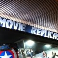 Movie Replicas
