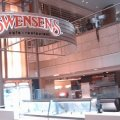 Swensen's Cafe Restaurant