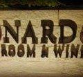 Leonardo's Dining Room & Wine Loft