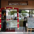 Muthu's Curry Restaurant