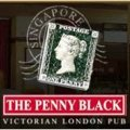 The Penny Black
