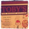 Toby's - The Dessert Asylum