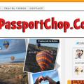 PassportChop