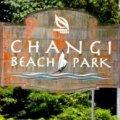 Changi Beach Park
