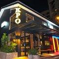 KPO Cafe bar