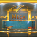 Sunway Mega Lanes