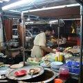 Abu Mamak Stall