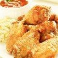UFO Fried Chicken