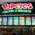 Popeyes Louisiana Kitchen Singapore