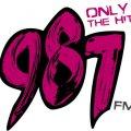 98.7FM
