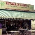 Restoran Sri Paandi
