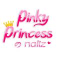 Pinky Princess の Nailz