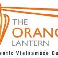 The Orange Lantern