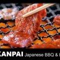 Kanpai Japanese BBQ and Bar