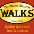 The Original Singapore Walks®