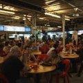Long Beach Food Court