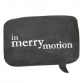 In Merry Motion