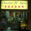 Chocolat N' Spice