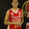 Lim Sheng Yu
