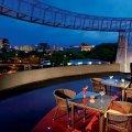 Halo Rooftop Lounge